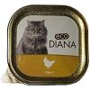 غذای تر گربه با طعم مرغ