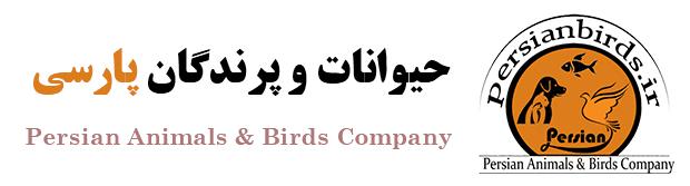 فروشگاه حیوانات و پرندگان پارسی